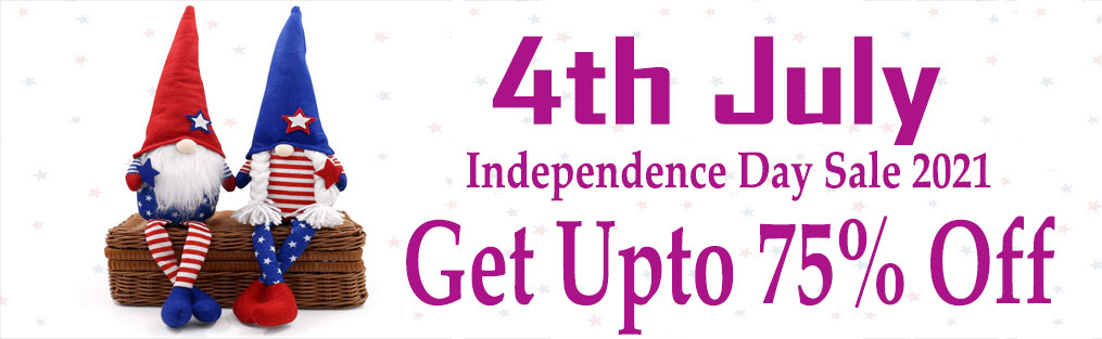 Independence Day Sale 2021