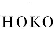 Hoko Gutscheincode