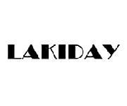 Lakiday Gutscheincode