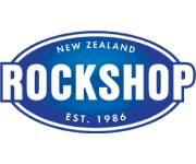 The Rock Shop Gutscheincode