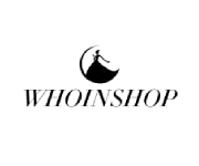 Whoinshop Promo Code